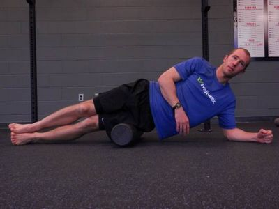 Myofascial Release - What Does It Do? this myofascial release