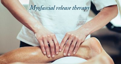 Myofascial Release - What Does It Do? this particular technique is by