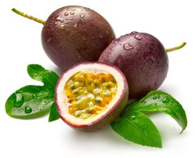 Passionfruit Health Benefits also help combat free